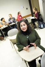 Students sharpen foreign language skills to gain edge in global economy