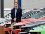 Auto dealers turn eye to floor upgrades with recession over