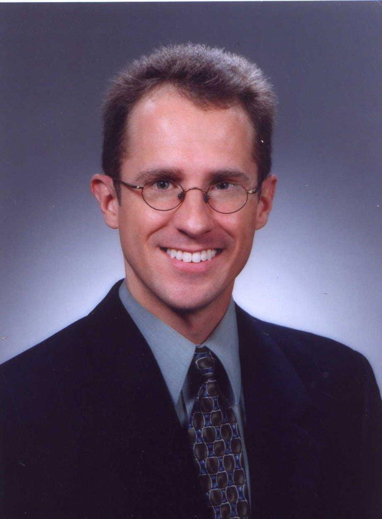 Jeff KlinglerCEO | Central Ohio Hospital Council