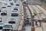 Transportation funding impasse in Congress looms over Ohio projects