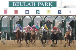 Penn National Gaming Inc. expects its racino to draw 1 million visitors a year when it moves Beulah Park to Austintown.