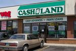 Immersed in budget, Capitol Square not focused on payday lenders