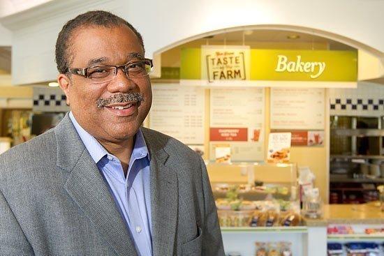 CEO Steve Davis has more improvements planned for Bob Evans.