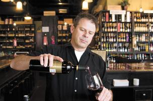 Craig Decker Wine Guy
