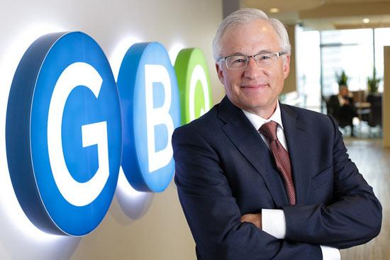 Gary Condit combined his CPA firm with GBQ hoping to bring benefits to both.