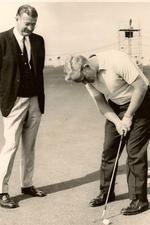 'Jack Grout – A Legacy in Golf' aims to burnish legacy of Jack Nicklaus' golf coach