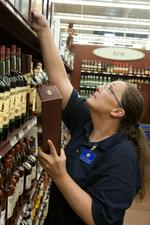 Kroger mixing in liquor to be one-stop shop for harried customers