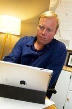 Zipline Logistics silent partner giving voice to long-term growth plans as CEO