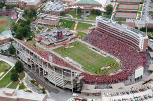 The University of Maryland plans to depart the ACC in 2014 and join the Big Ten Conference.