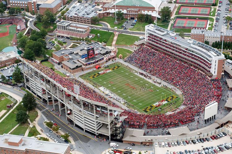 Fallout continues over the University of Maryland's decision to join the Big Ten.