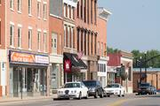 Efforts are under way to revitalize Marysville's downtown after development in recent years has thrived on the city's outskirts.