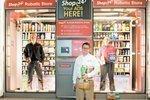 Shop24's mega vending machines seek to replace humans