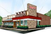 Max & Erma's is embarking on a renovation plan for the chain, starting with a new look for its Polaris location.