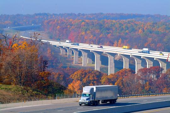 Gov. John Kasich hopes privatization of the turnpike could net about $2.4 billion.
