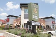 Covelli Enterprises opened the largest Panera in the country this year next to the Ohio State University campus.