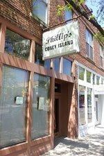 Phillip's Coney Island joins restaurateurs' dining archipelago
