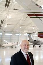 Lane Aviation looking to ride updraft in economy
