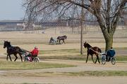 VLT revenue is expected to help bolster Scioto Downs' harness racing business by making purses richer.