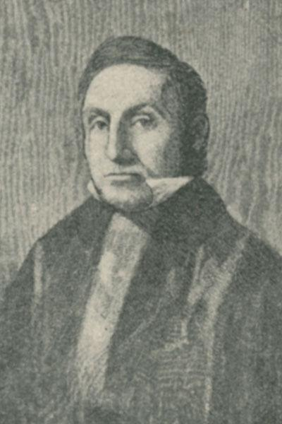 Lyne Starling helped convince officials to locate Ohio's capital in Columbus and helped found Ohio State's medical school with a donation of $35,000 for Starling Medical College.