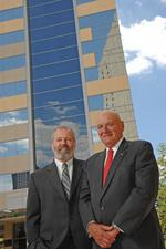 Isaac Brant teaming with <strong>Wiles</strong> <strong>Boyle</strong> in latest law firm merger