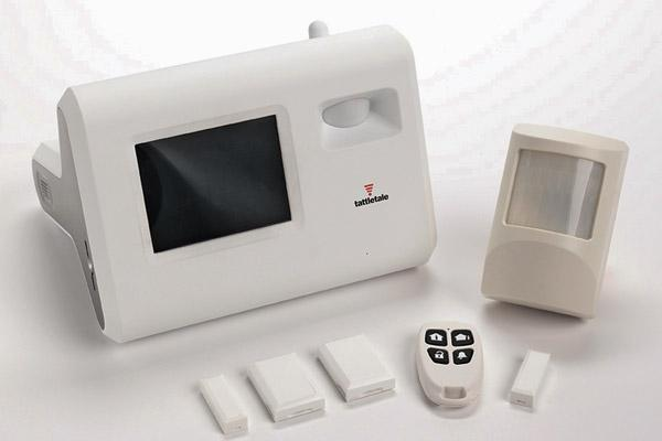 Tattletale Portable Alarm Systems is going after the homeowners' market with a new line of alarms.