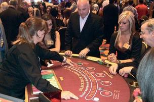Table games could hit Maryland casinos in March.
