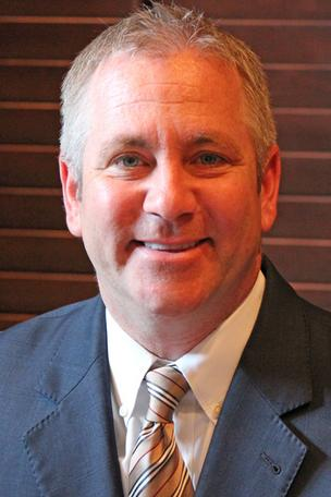 Industry veteran Louis Torchio is leading a growing mortgage team at Farmers Citizens Bank.