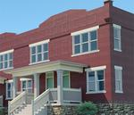 Weinland Park row houses get reprieve under plan for apartments