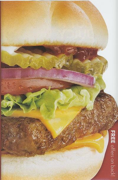 Wendy's is issuing some coupons to get value-oriented customers.