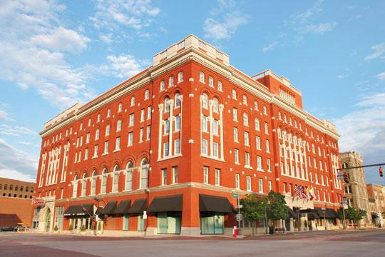 Refinancing of commercial properties such as the Westin Great Southern has been challenging since the 2008 financial crisis. The hotel, originally opened in the 1890s, was updated in the past five years.