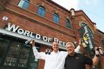 World of Beer expands to Cleveland; raising money for more