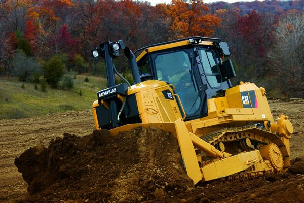 Worthington Industries' latest deal put it in the business of making heavy-duty machine cabs.