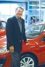 Auto sales driving 'enormous' demand for dealerships