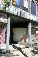 Yankee Trader building sold with offices, restaurants, apartments on tap