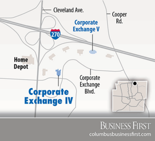 Cott Systems taking staff to Columbus office park