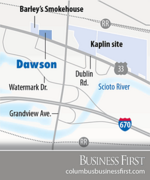 Dawson staffing firm gets room to expand with Grandview deal