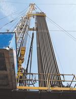 UTSA, SwRI research low-cost way to treat fracking wastewater