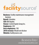 FacilitySource thinking big after landing $10M private equity infusion