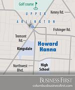 <strong>Howard</strong> <strong>Hanna</strong> affiliate opts for high-profile spot in UA