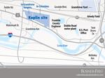 Wagenbrenner IDs Kaplin landfill site for redevelopment