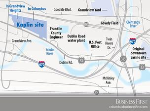 Former Kaplin landfill primed for reuse, pending Clean Ohio funding