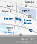 Loose Goose Tavern taking up residence at site on Grandview Ave.