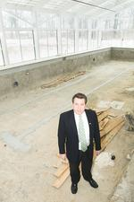 Unfinished retirement complex in Hilliard finally nearing resolution