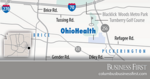 OhioHealth expansion plan has doctor practices charting path east