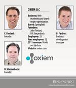 Oxiem agency expanding digital outpost in Dublin