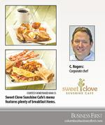 HoneyBaked Ham to roll out Sweet Clove Sunshine Cafe elsewhere