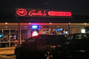 The operators of Gallo's Kitchen in Upper Arlington will open their third area restaurant in the former home of the original Hoggy's.