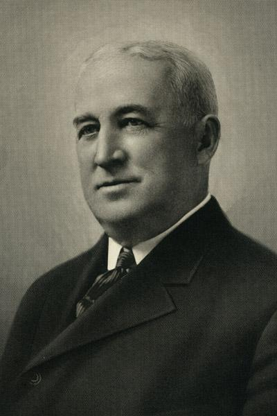 Dennis Kelly built a national maker of margarine and vegetable oil in Columbus at Capital City Dairy Co.