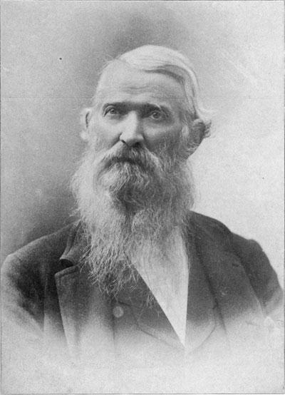 Mitchell Campbell Lilley was one of four partners in the M.C. Lilley Co.