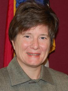 Anne Darling-Cyphert